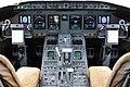 VH-DNK Bombardier BD-700-1A11 Global 5000 (6485922931).jpg