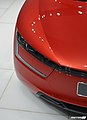 VW XL1 red at Hannover Messe (8713366599).jpg