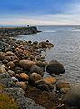 Vaade Solovetsi saarelt kivist tammile.jpg