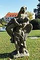 Valeč (okres Karlovy Vary), socha (1).jpg