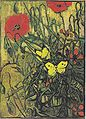 Van Gogh - Klatschmohn und Schmetterlinge.jpeg