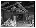Vanderbilt Mansion, Blacksmith Shop, Hyde Park, Dutchess County, NY HABS NY-6360-B-5.tif