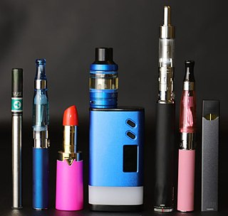 Usage of electronic cigarettes overview about the usage of electronic cigarettes