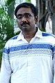 Vasantha Balan at the Kaaviya Thalaivan Press Meet.jpg