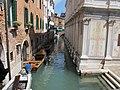 Venezia, santa maria dei miracoli, canale.JPG