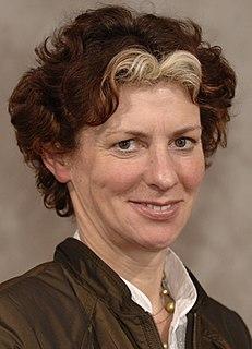 Gerda Verburg Dutch diplomat, politician and trade union leader