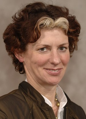 Gerda Verburg - Image: Verburg Dutch politician kabinet Balkenende IV