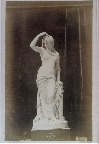 Raffaelle Monti - Image: Veritas raffaelle monti