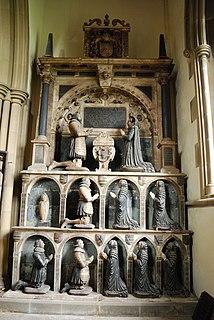 George Manners (died 1623)