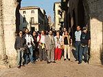 1 ottobre 2005: wikiraduno a Verona