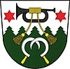 Huy hiệu của Vižina