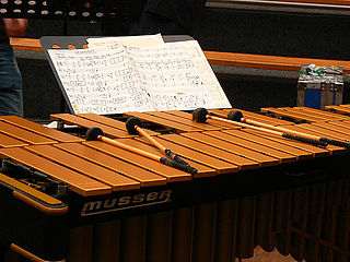 Vibraphone Musical instrument