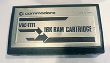 Commodore VIC-20 - Wikipedia
