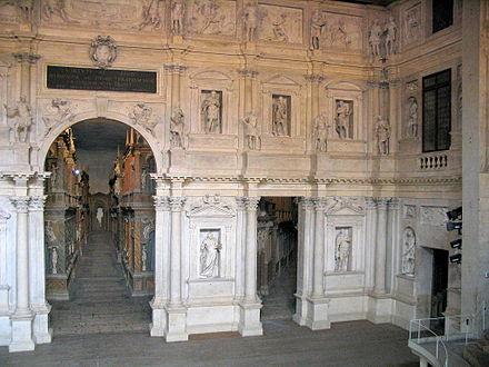 Vicenza - Wikiwand
