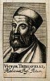 Victor Trincavellius. Line engraving, 1688. Wellcome V0005902.jpg