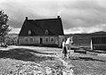 Vieille maison a Saint-Laurent-de-l ile d Orleans - Marius Barbeau 1925.jpg