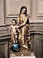 Vierge à l'Enfant, dansl'église Saint Maimboeuf.jpg