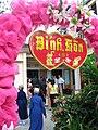 Vietnam engagement sign.jpg