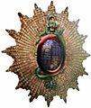 Vietnam ordre du dragon d'Annam plaque.jpg