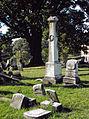 View, St. Clair Cemetery, 2015-10-06, 01.jpg