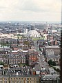 View NNE from Liverpool Anglican Cathedral, 1988 - geograph.org.uk - 888429.jpg