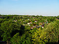 View from the Erzbahnschwinge in the Westpark, Bochum, Germany.jpg