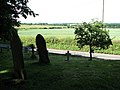 View from the churchyard - geograph.org.uk - 1352077.jpg