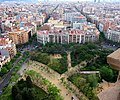 View of Park from Sagrada Familia - panoramio (cropped).jpg