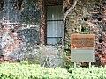 View of Sie-die Gate in Fort Zeelandia.jpg
