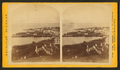 View of the town of Mackinac Island including general view showing piers, by Jenney, J. A. (James A.).png