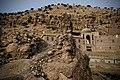 Views around the Monastery of Saint Matthew, Der Marr Mattai, near Bashiqa and Bardarash 06.jpg