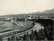 Villach Wikipedia