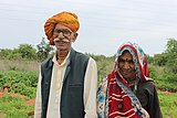 Villagers from Madhya Pradesh Couple 1.jpg