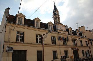 Villeparisis Commune in Île-de-France, France