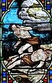 Villeréal - Église Notre-Dame - Vitrail de scènes de la Genèse -4.jpg