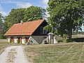Vilsandi National Park information center.jpg