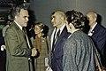 Visite de Mr Curien au SIA 1991-6-cliche Jean Weber.jpg