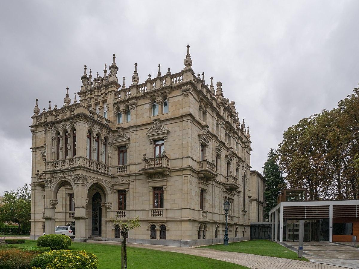 Museo de Bellas Artes de Álava - Wikipedia