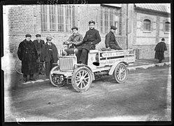 Voiture de livraison de la Société des automobiles Gillet-Forest.jpg