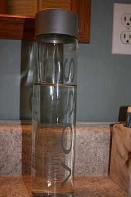 Voss (water) - Wikipedia
