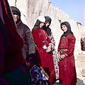 Vrouwen Maarrat Dibsah - Stichting Nationaal Museum van Wereldculturen - TM-20036604.jpg
