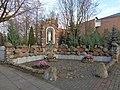 Włocławek-Cavern of Mother of God, Queen of Peace.jpg