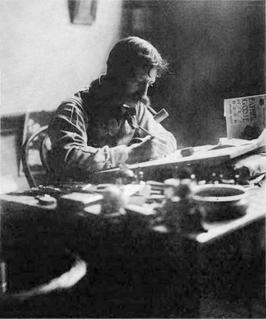 William Wallace Denslow American illustrator and caricaturist