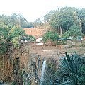 WATERFALL IN AMARKANTAK HILLS.jpg