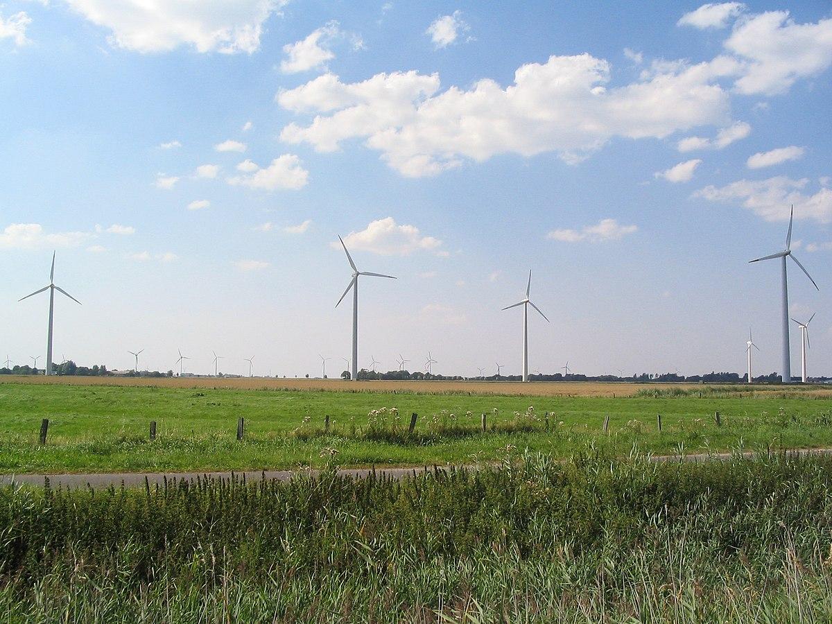 Wind power in Germany - Wikipedia