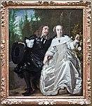 WLANL - Artshooter - Abraham del Court en zijn echtgenote Maria de Keerssegieter.jpg