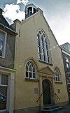 foto van Waalse Kerk