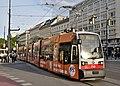WL 749, Oper, Karlsplatz tram stop, 2019 (01).jpg