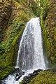 Wahkeena Falls - Columbia River Gorge oregon (36183001322).jpg