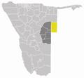 Wahlkreis Otjombinde in Omaheke.png